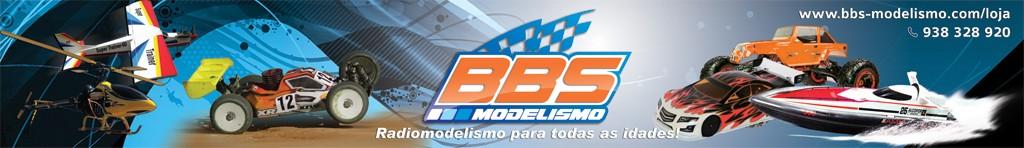 BBS Modelismo